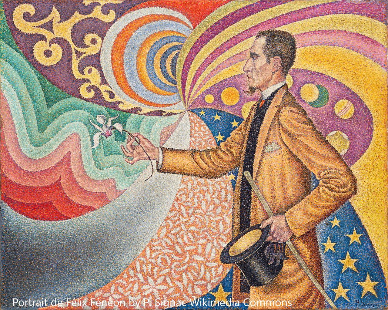 Színek 2. rész – A neo-impresszionista festészet színelmélete